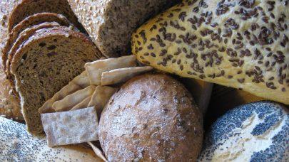 Bakervarer Foto Unni Abrahamsen